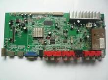 "50 ""plasma T661_V2 E312055 VIDEOSCAPE screen digital board motherboard"