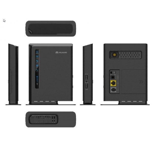 Débloqué Huawei E5172 E5172s-22 4G Lte Hotspot Mobile 4G Lte TDD FDD Huawei sans fil 4G routeur
