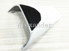 Blanc Arrière Seat Cover Cowl Solo Seat Cowl Arrière Pour Honda CBR 650 F 2014 2015 CB650F CBR650F CB cb f cbr650f cb650f