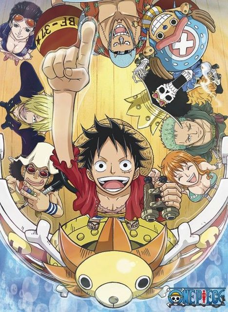 One Piece Zoro Wanted Propaganda Retro Vintage Kraft Poster