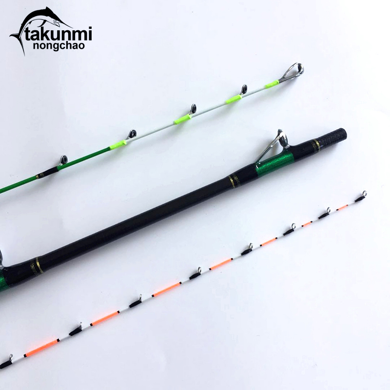 Fishing rod for Sea big game max power 15kg 4 sections H XH 2 top tips1.8m high quality Fishing Spinning rod 2018new ZG-186 big max