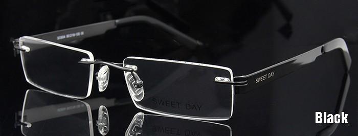 Women Rimless Glasses (5)