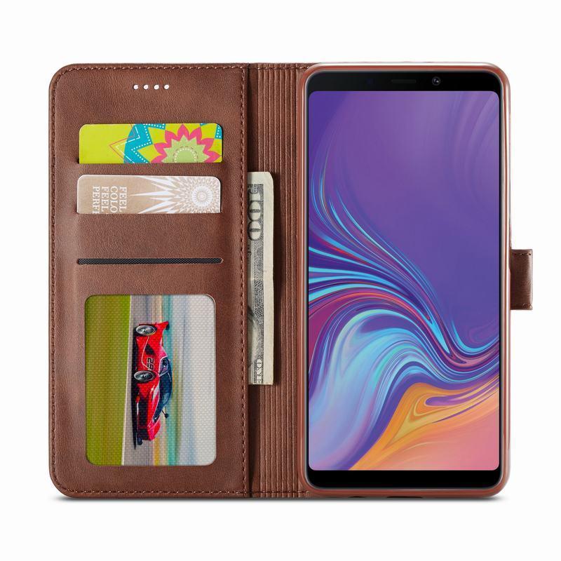 HTB12erdOjDpK1RjSZFrq6y78VXaq Phone Case For Samsung Galaxy A50 Case Luxe Leather Flip Wallet Cover For Samsung A50 A 50 Phone Bag Case Galaxy A50S A30S Coque