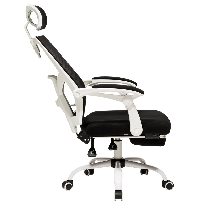Household Gaming Chair Silla Gamer Office Computer Chairs Swivel Lift Boss Chaise Modern Reclining Chair Silla Silla Oficina