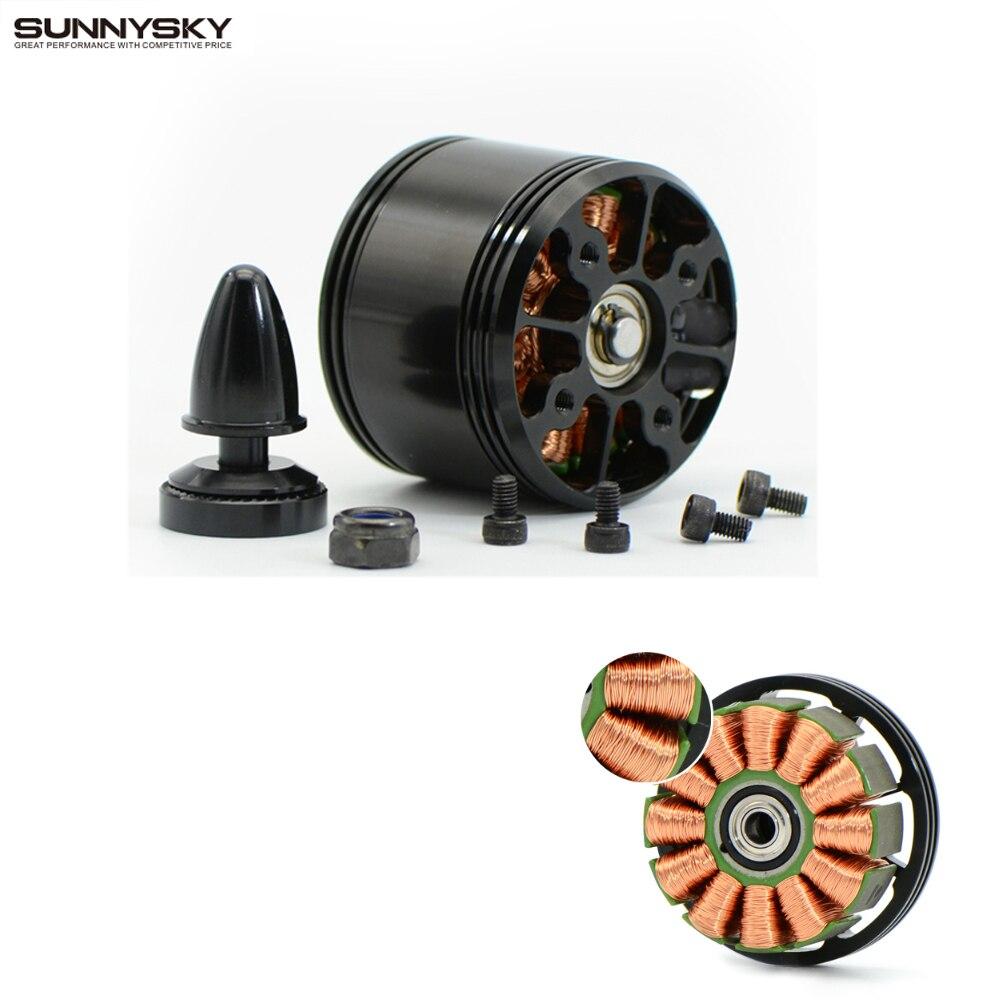 Мотор SUNNYSKY X3515S 400KV для мультироторного вертолета Rc
