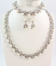 Бесплатная доставка классическое ожерелье с имитацией жемчуга
