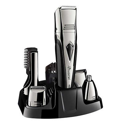 8in1 قوية الشعر المتقلب للرجال الكهربائية المقص اللحية مثلوث الجسم ماكينة حلاقة القاطع قص الشعر آلة حلاقة الاستمالة رئيس