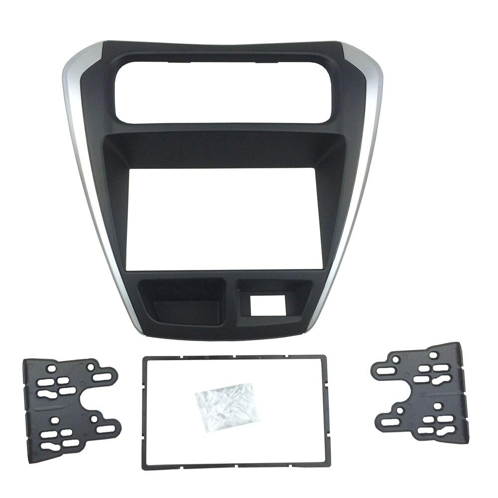 筋膜2014スズキアルト800ラジオdvdステレオcdパネル取り付けトリムキット顔枠ベゼル - Afly Car Multimedia DVD GPS Store