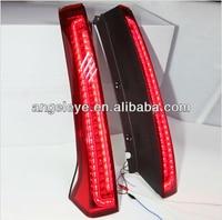 2013 2014 Year for KIA Sportage LED Column Lamp Tail Light Rear Lamp