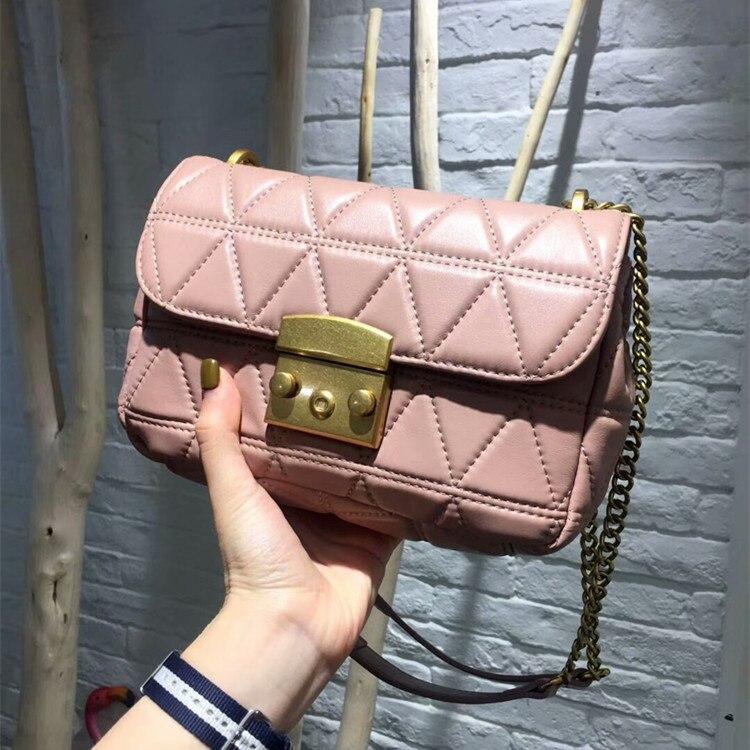 Women Lambskin Bag Small Luxury Handbag Cross Body Flap Bags Handtaschen Damen Chain BagWomen Lambskin Bag Small Luxury Handbag Cross Body Flap Bags Handtaschen Damen Chain Bag
