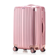 Suitcase 20/24 inch Women/Men Travel Suitcases,Trolley Travel Bag Travel Luggage,Rolling Luggage Suitcase for girls