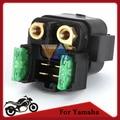 Motocicleta interruptor de arranque relé solenóide para yamaha grizzly yfm660 660 bruin 350 yfz450 yfz45/350/400/450250/350 v-max 700