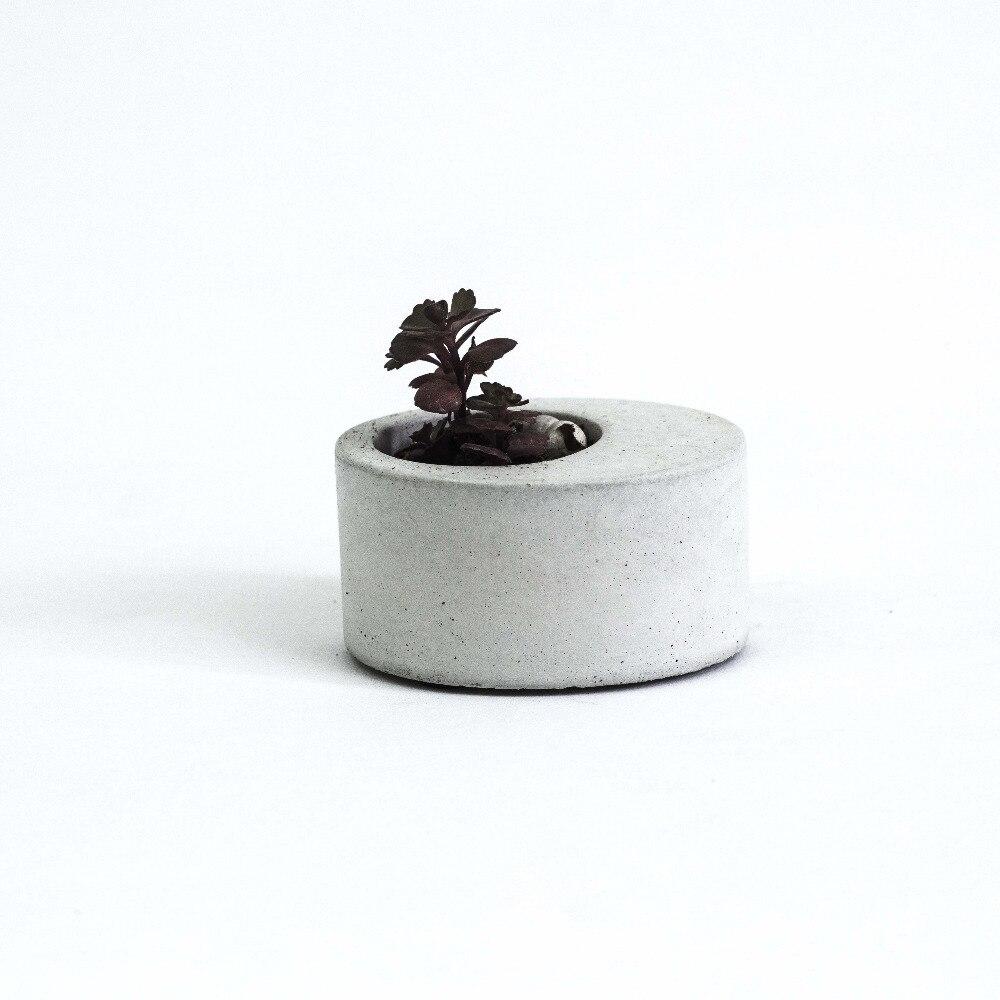 silikonové formy oválná kombinace miniaturního květinového - Kuchyně, jídelna a bar