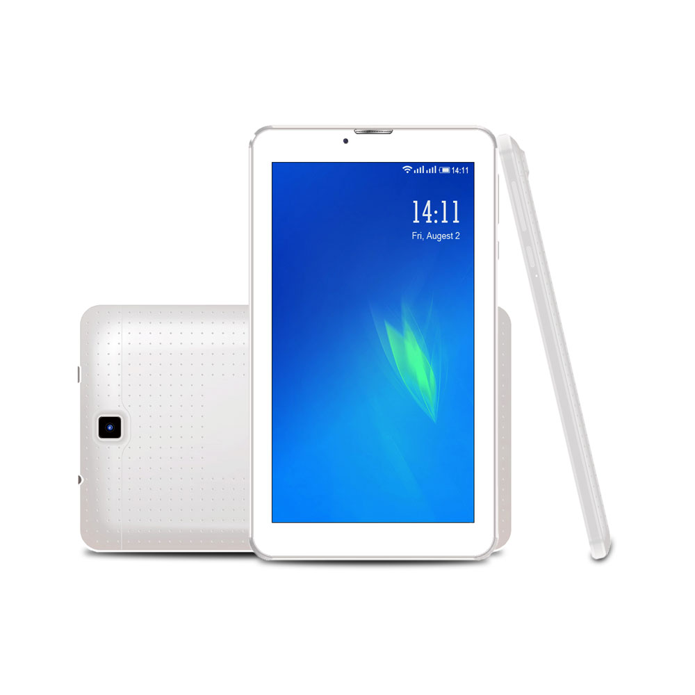 I711R AWOW Google Internet Tablet 7 Inch Touch Screen Android 5.1 with Quad Core 3G Cellphone Dual Camera WIFI Phone Tablets
