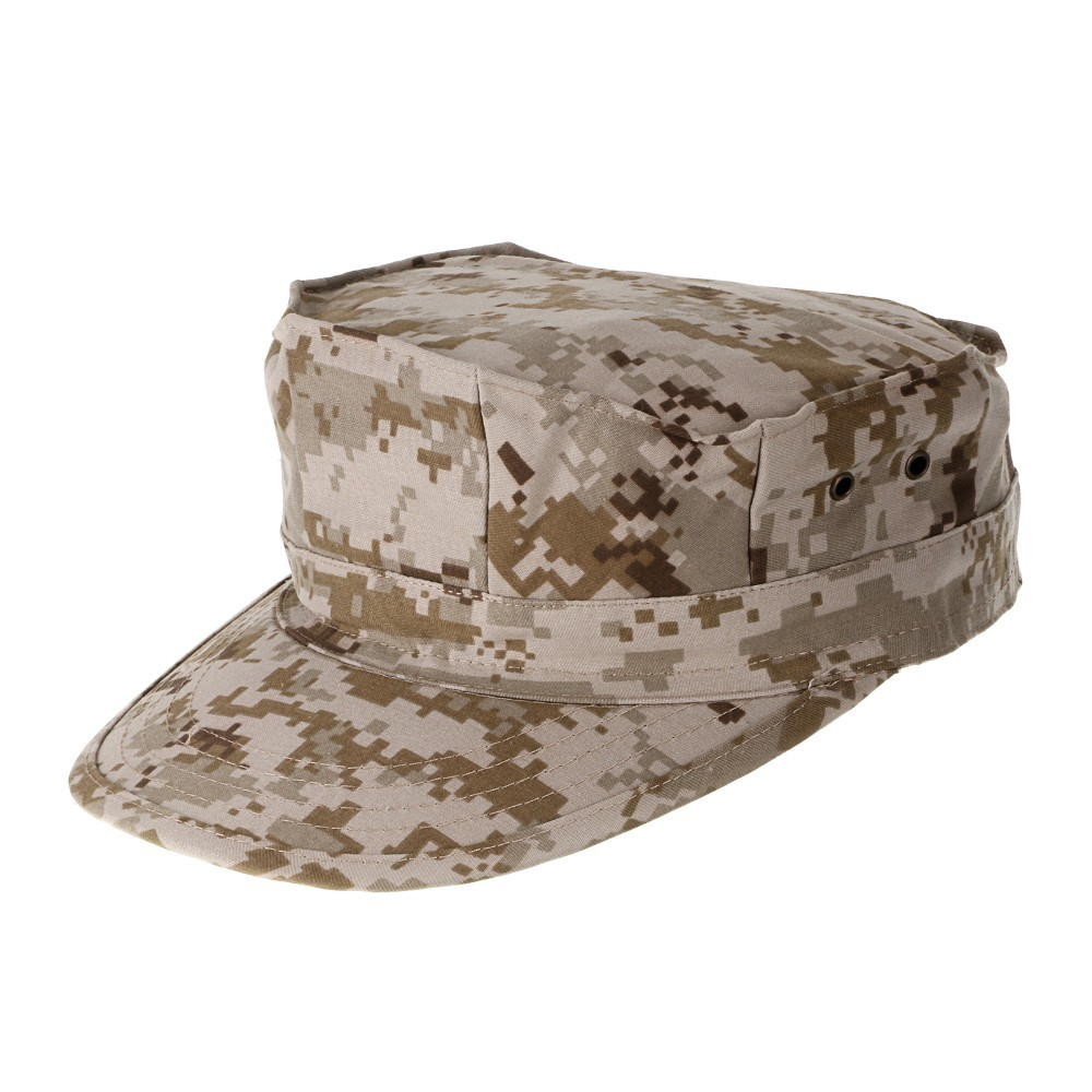 New Hunting Tactical Gear Army Hats USMC Military Patrol Cap Hat Camouflage  Pattern Outdoor-in Hiking Caps from Sports   Entertainment on  Aliexpress.com ... d3db633d57c2