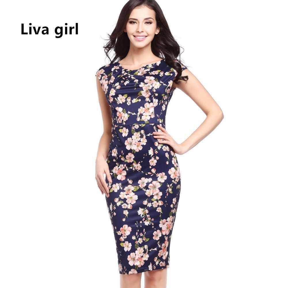 1071a2cf5df офисное платье летнее женское большой размер офис сарафан женский летний  платья больших размеров летние платья и