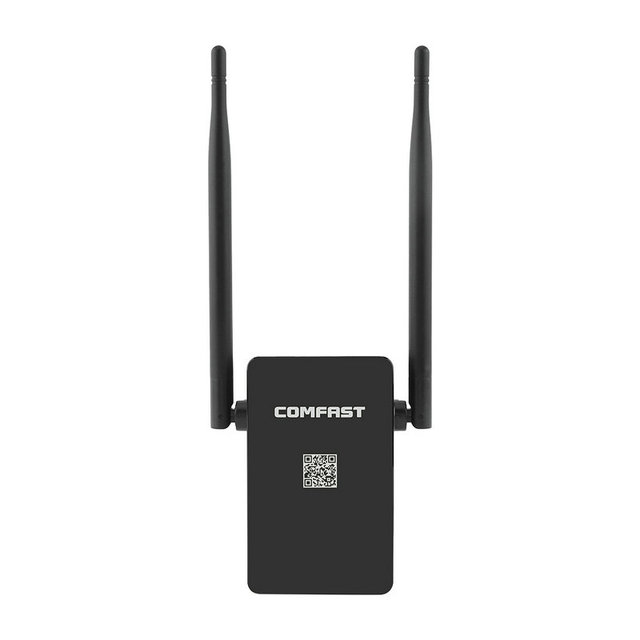 300Mbps Wireless WiFi Range AP Router Repeater Extender Booster Network Signal Amplifier
