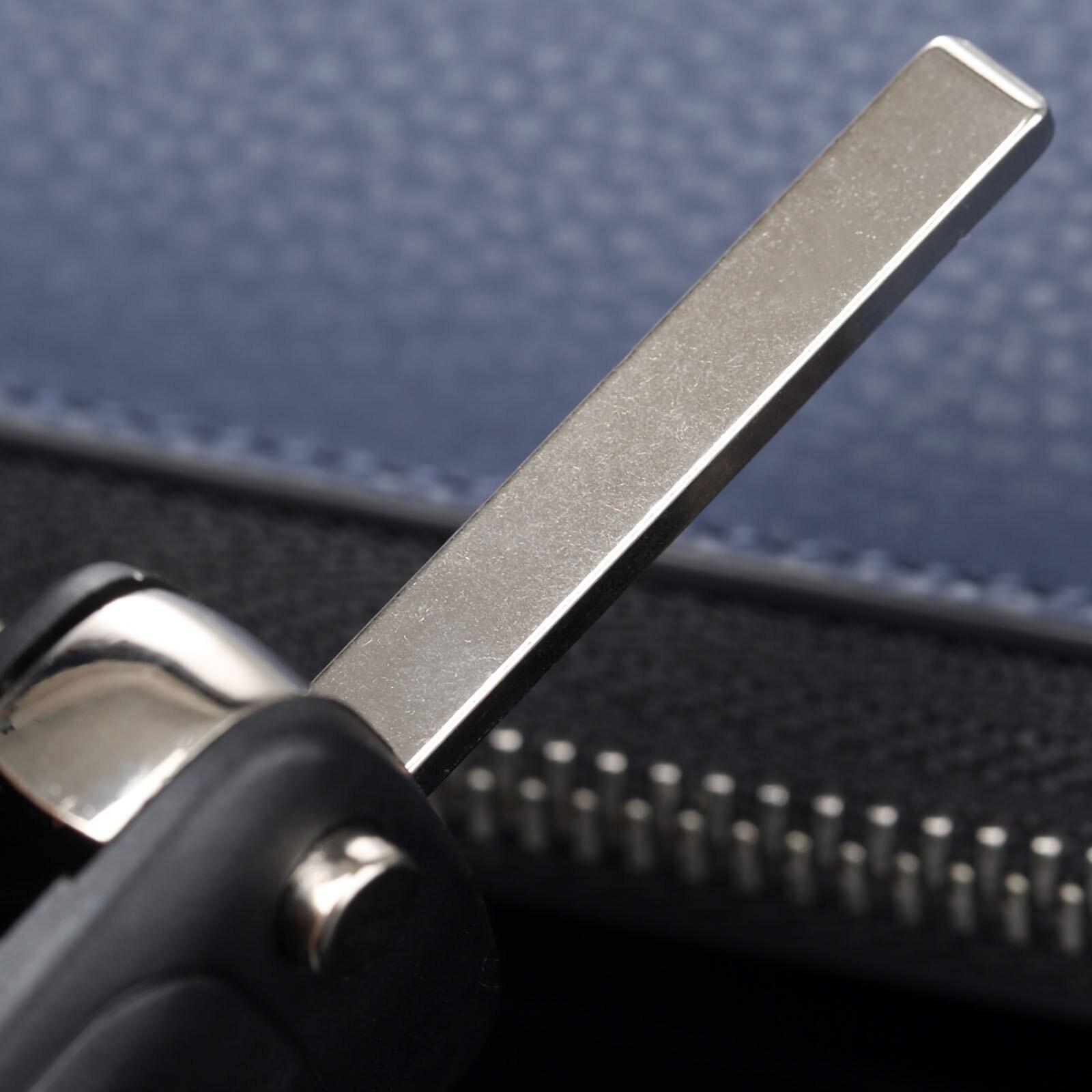 Image 5 - Чехол для дистанционного ключа 5 кнопок откидной складной чехол для Buick Lacrosse Regal Verano ключ сигнализации автомобиля сменный без ключа Fob крышка-in Ключ авто from Автомобили и мотоциклы