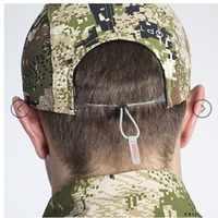 2019 Sitka Camouflage Strecth Fit Cap Men Baseball Cap Casual Hat Man Cap One Size Fit All gorro masculino Discount