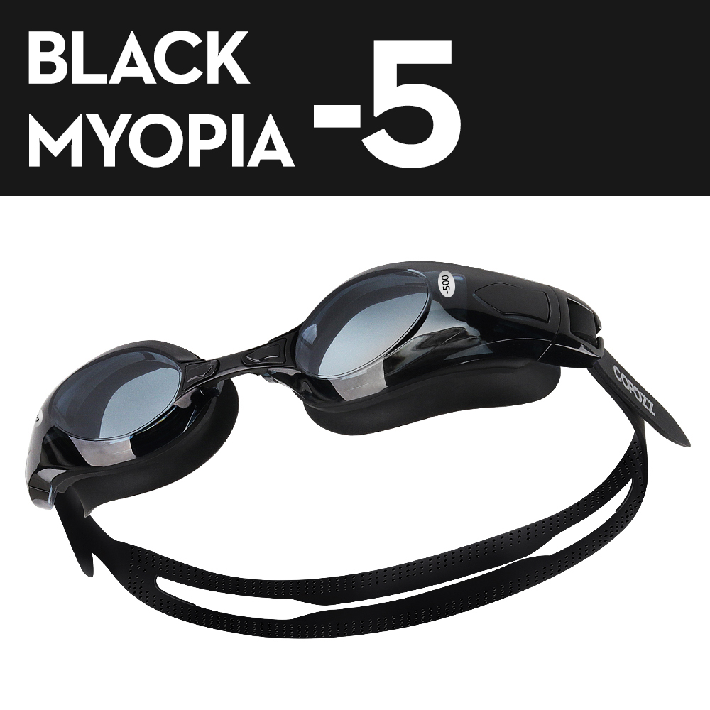 Myopia Black -5