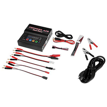 Original Thunder AC6 Smart LiPo Balance Charger Discharger with AC Adapter for 1 6 Lipo 1