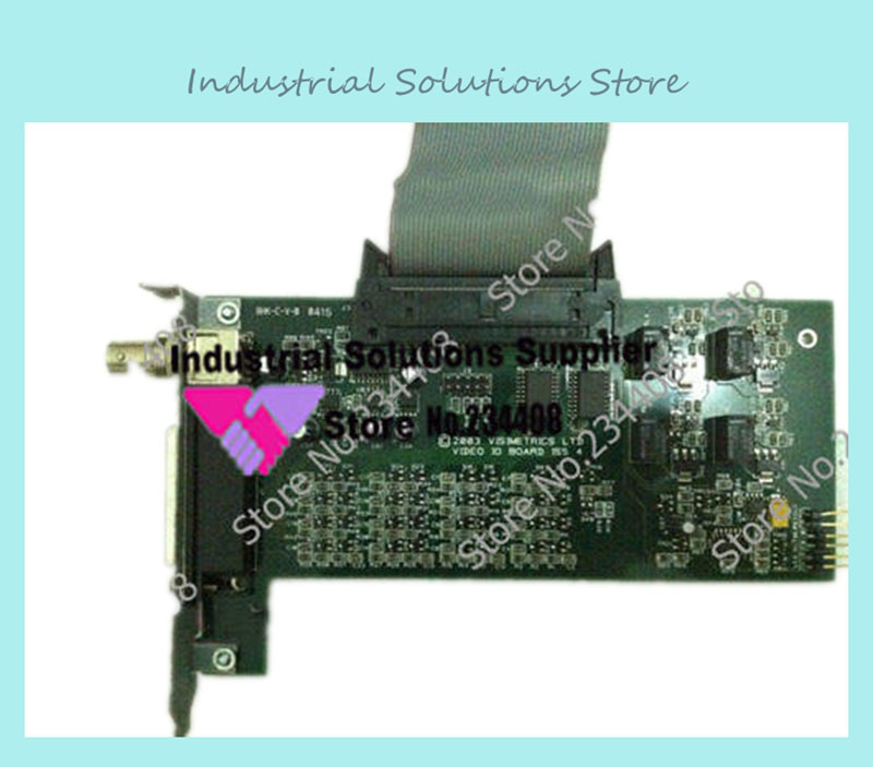 IMETRICS LTD industrial motherboard 100% tested perfect quality pca 6008vg industrial motherboard 100% tested perfect quality