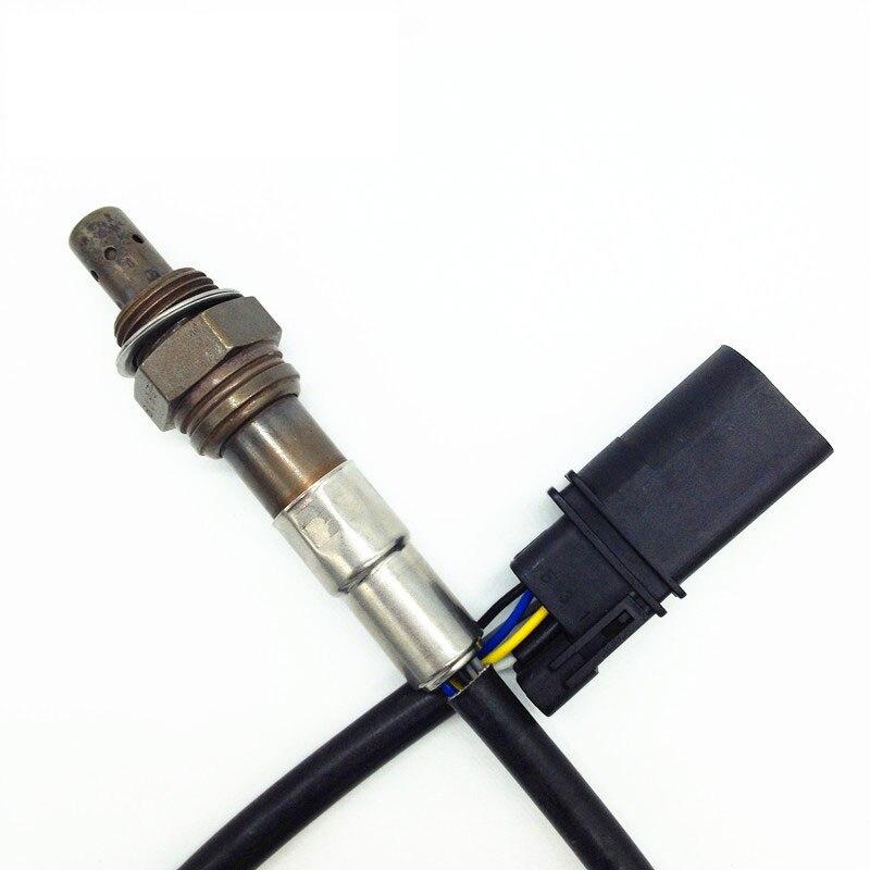 sensor de oxigênio para vw polo stufenheck skoda fabia combi 6y2 6y5 9n