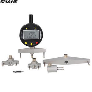 Image 1 - SHAHE High quality  digital radius gauge digital dial indicator