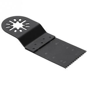 Image 4 - Hojas de sierra oscilantes de acero al carbono, multiherramienta oscilante para reparación de corte, 30 Uds., 34mm