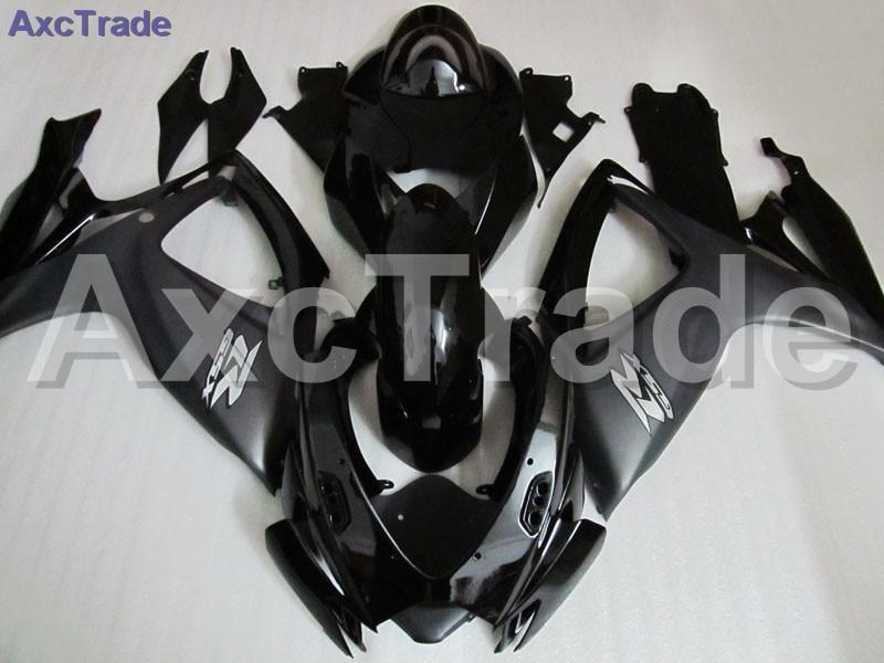 High Quality ABS Plastic For Suzuki GSXR GSX-R 600 750 GSXR600 GSXR750 2006 2007 K6 06 07 Moto Custom Made Motorcycle Fairing motorcycle fairings for suzuki gsxr gsx r 600 750 gsxr600 gsxr750 2006 2007 k6 06 07 abs plastic injection fairing bodywork kit