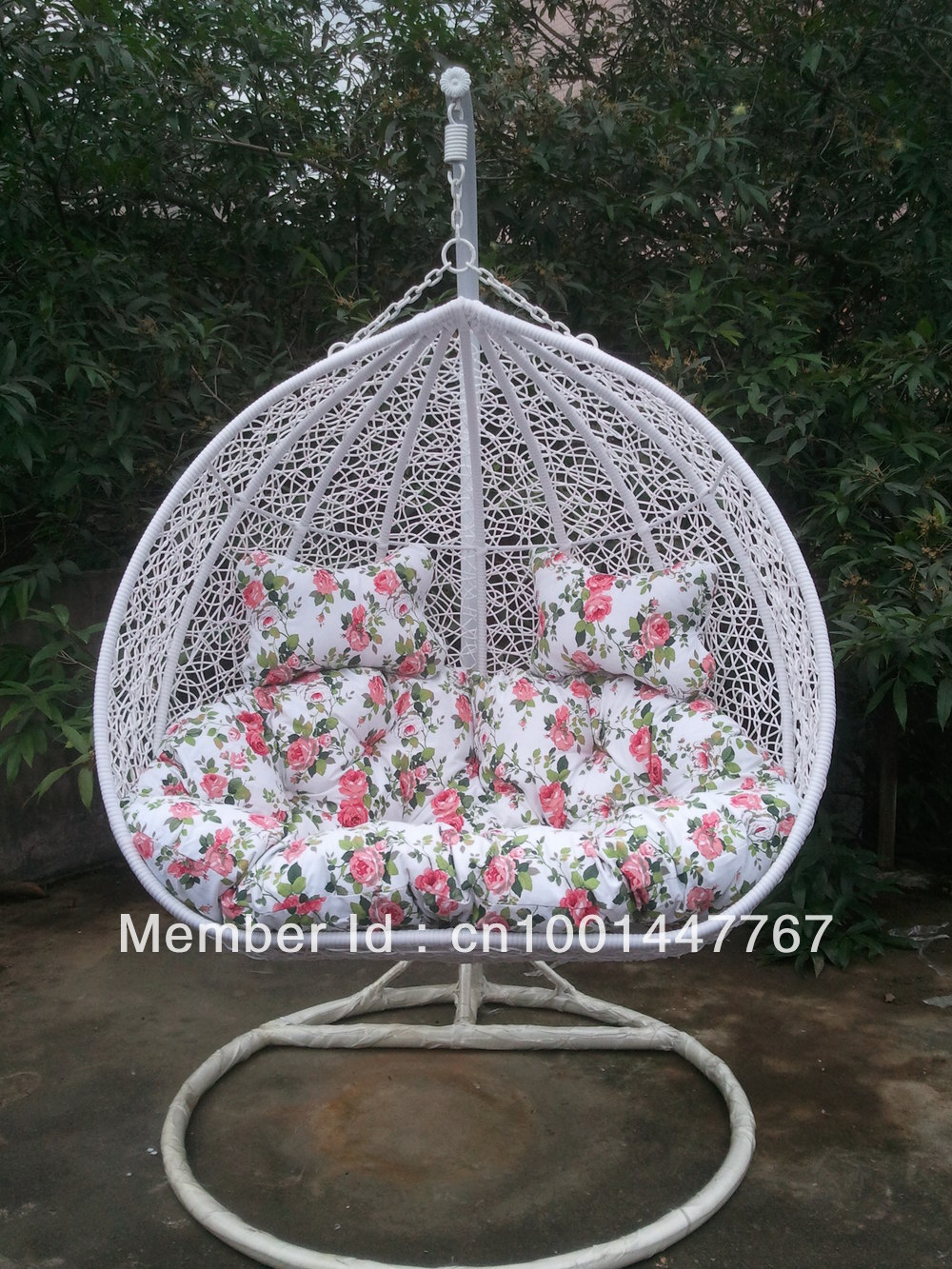 Astonishing Us 115 0 Special Birds Nest Indoor And Outdoor Furniture Pe Rattan Outdoor Double Hanging Basket Basket Hanging Chair In Patio Swings From Alphanode Cool Chair Designs And Ideas Alphanodeonline