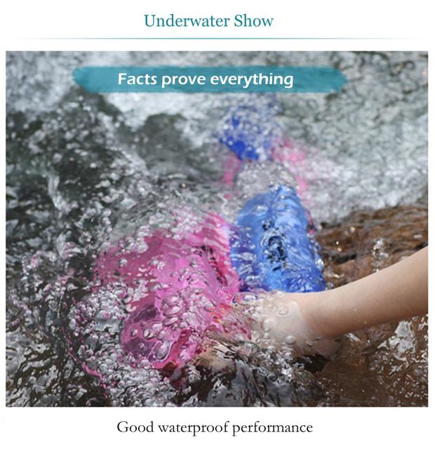 Waterproof Shoulder/Waist Pouch