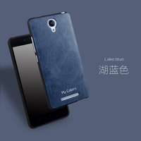 For Xiaomi Redmi Note 2 Case Fashion Ultra Thin Silicon PU Leather Phone Cases For Xiaomi