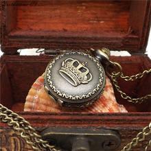 Naruto Pocket Watch Pendant