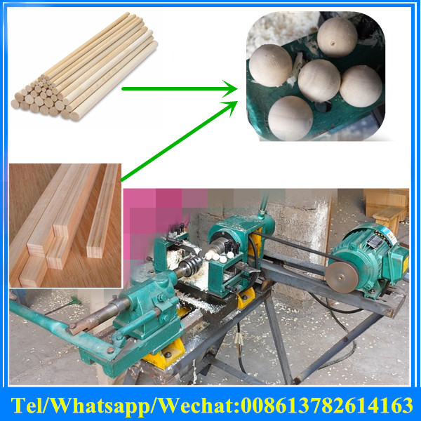 China Best Selling And High Quality Manaul Wooden Bead Making Machine Manual Wooden Beads Making Machine