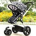 Triciclo plegable quinny cochecito de bebé rolls-royce