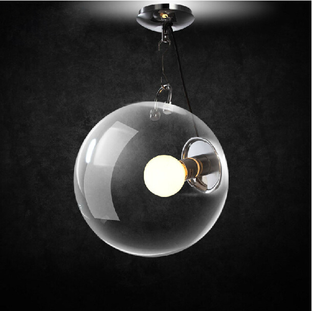 Bubble LED ceiling lamps simple personality bedroom study dining room lighting Coffee hall Xidingdeng vemma acrylic minimalist modern led ceiling lamps kitchen bathroom bedroom balcony corridor lamp lighting study
