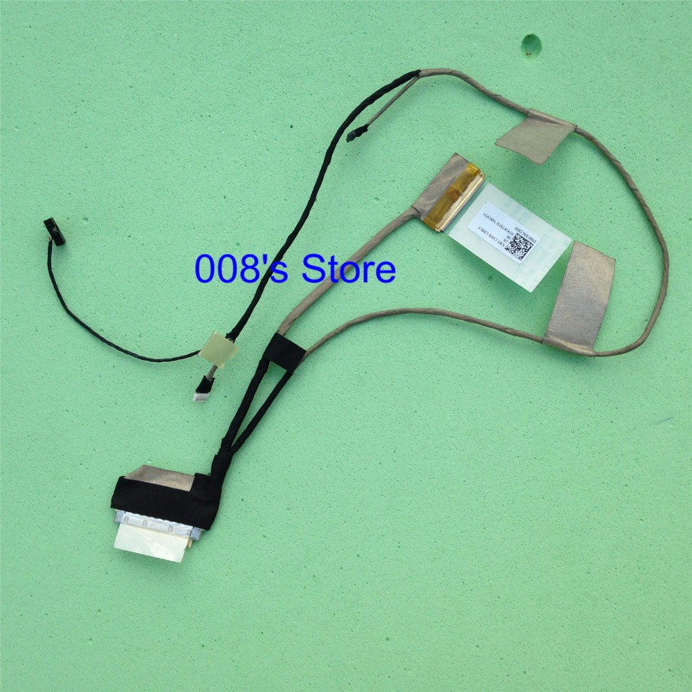 NEW for Asus VivoBook Q301LA Q301LP S301L S301LA S301LP S301 LVDS Cable