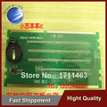 Frete Grátis 1 PCS Desktop DDR2 DDR3 memória Combo com testador de luz testador DDR2 DDR3 tester