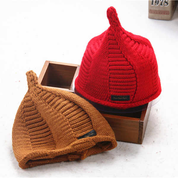 216cc38dc Detail Feedback Questions about Winter Baby Boy Girl Hat Kids knit ...
