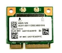 SSEA for Azurewave AW-CB161N Wireless Realtek RTL8821AE 802.11a/b/g/n/ac 2.4/5.0 GHz WiFi Bluetooth 4.0 Card