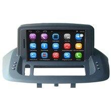 7 дюймов Android 7,1 Автомобильный gps навигация для Renault Fluence автомобиля Радио Видео плеер Поддержка Wi Fi Bluetooth