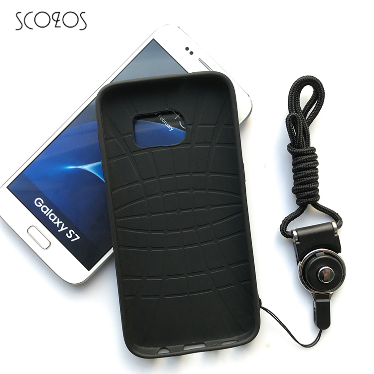 SCOZOS Dale Twin Peaks Tape Recorder Phone case For Samsung Galaxy S6 S7 Edge S8 Plus J3 J5 J7 2016 A3 A5 A7 2016 #pb176