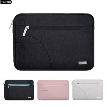 MOSISO Laptop Bag Case For Macbook Air Pro Retina 11 12 13 14 15 15.6 inch Notebook Bag Men Women for Lenovo Xiaomi Air HP Dell