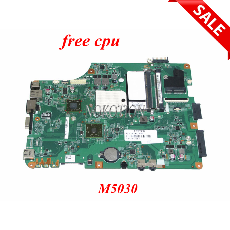 NOKOTION 3PDDV CN-03PDDV 03PDDV laptop motherboard for Dell Inspion M5030 ATI HD4200 graphics DDR3 Main board full testedNOKOTION 3PDDV CN-03PDDV 03PDDV laptop motherboard for Dell Inspion M5030 ATI HD4200 graphics DDR3 Main board full tested