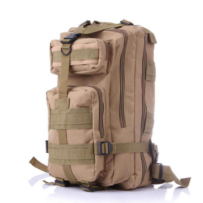Outdoor Survival Tactical Backpack Camping Men's Military 1000D Nylon For Cycling Hiking Sports Climbing Bag Drop Shipping outdoor camping hiking survival water filtration purifier drinking pip straw army green