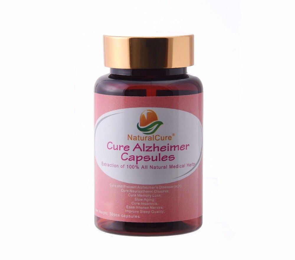 NaturalCure Cure Alzheimer Caps ules Secret Formula Since Ancient Times Cure Other Elderly Symptoms