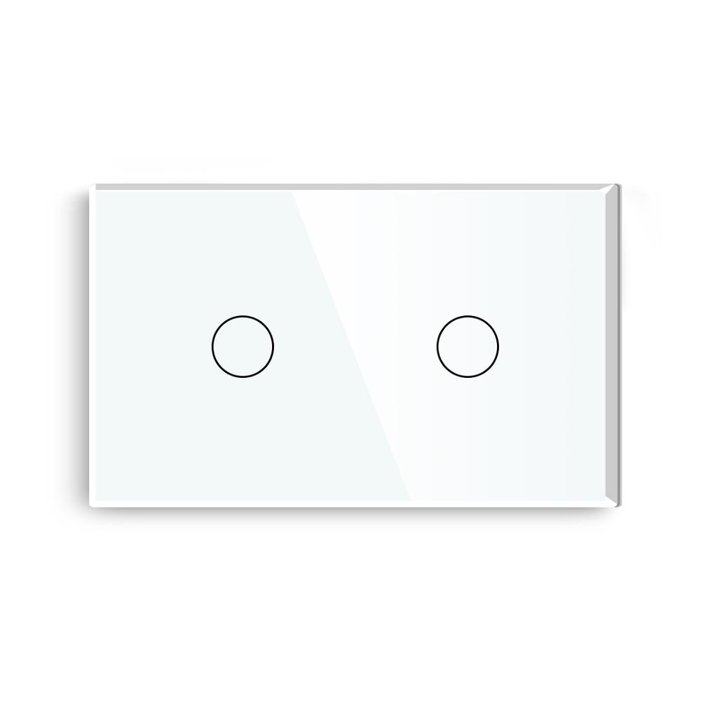 3 gang 2 way led dimmer switch