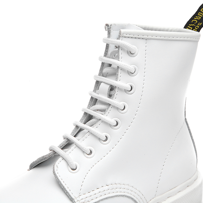 d5a744b31b8 Fashion White Silver Boots Women Punk Boot Shoes Woman 2018 Spring Super  Cool Ankle Boots For Women Bota Feminina Zapatos Mujer-in Ankle Boots from  Shoes on ...