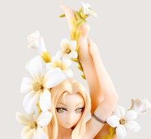 1 шт. Секс. версия Daiki Цветочная Фея Hana нет Yousei-сан-Мария Бернар действий персонажа пвх рис игрушки высотой 30 см для коллекции.